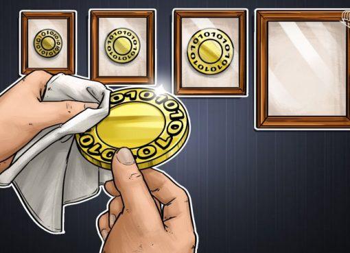 New Cryptox coin
