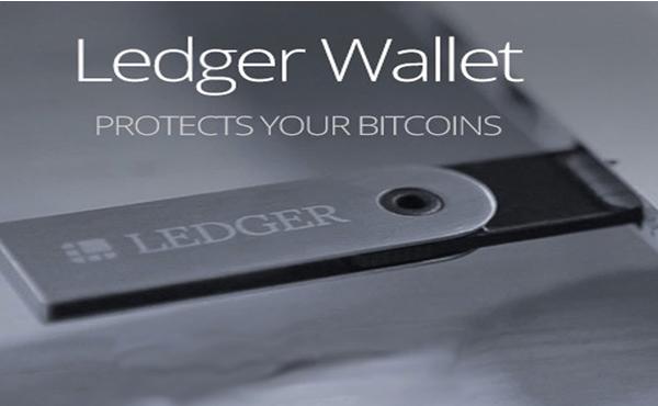 ledger CryptoXtrade
