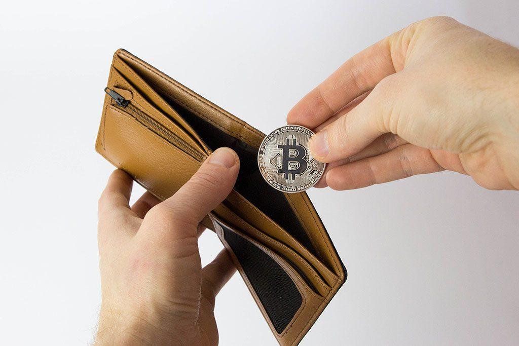 Bitcoin QT Wallet