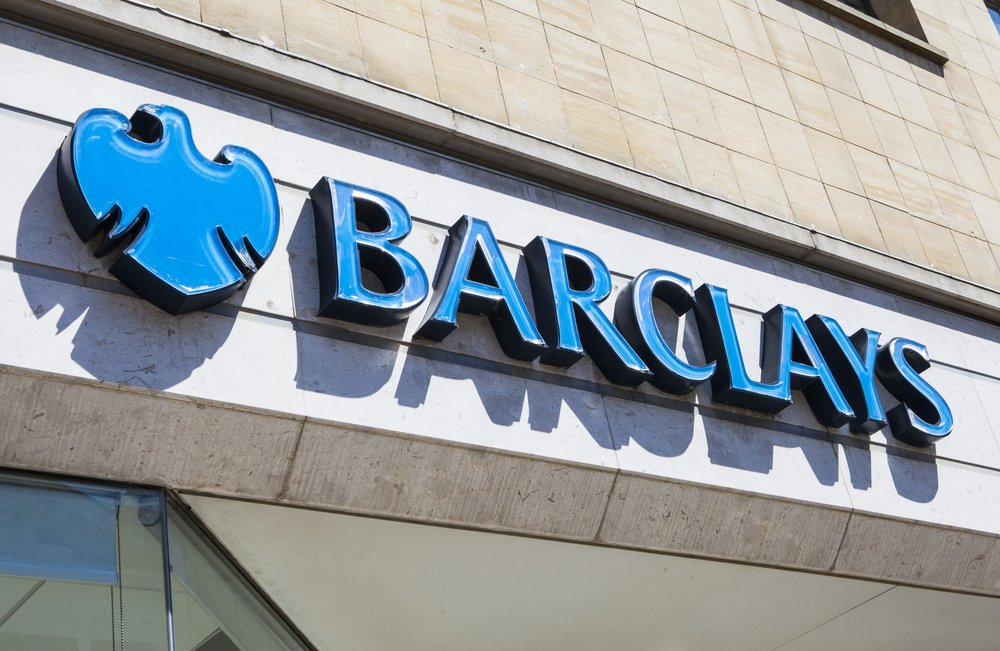 Barclays Cryptocurrency trading desk